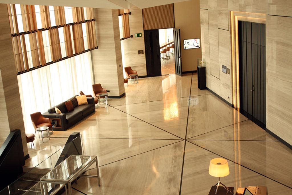 Hotel Hilton, Beograd